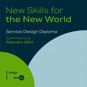 Service Design Diploma