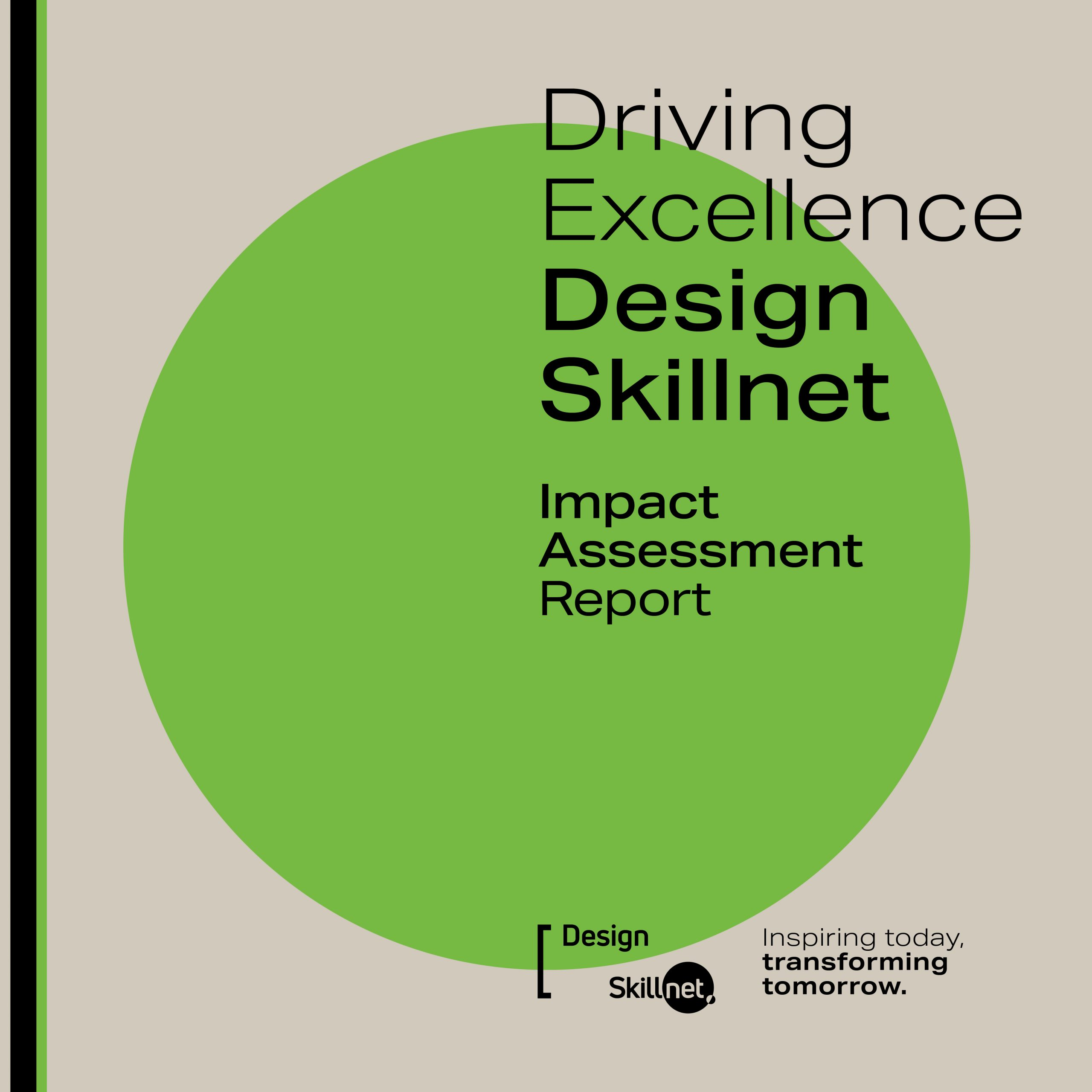Impact Assessment Report