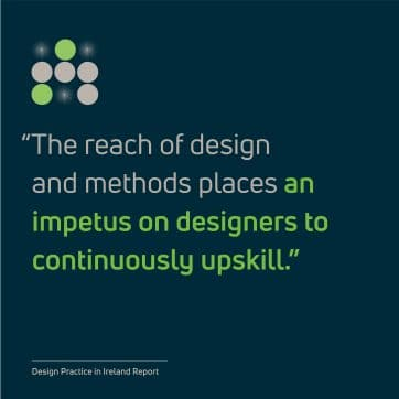 Design Practice in Ireland