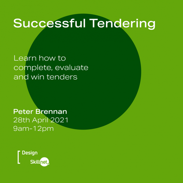 Successful Tendering