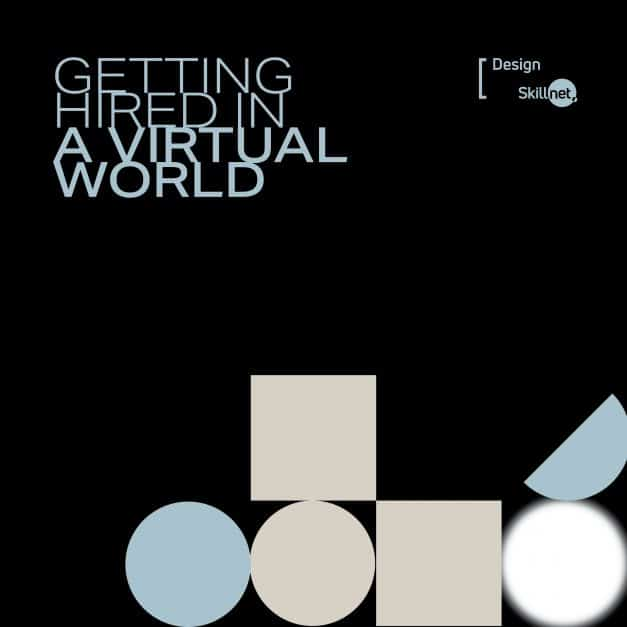 Getting Hired In A Virtual World