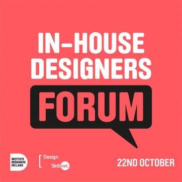 Forum In-House Designers